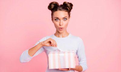 Top 3 des cadeaux que les femmes n'aiment pas recevoir à leur anniversaire 20