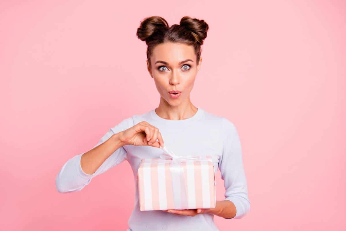 Top 3 des cadeaux que les femmes n'aiment pas recevoir à leur anniversaire 1