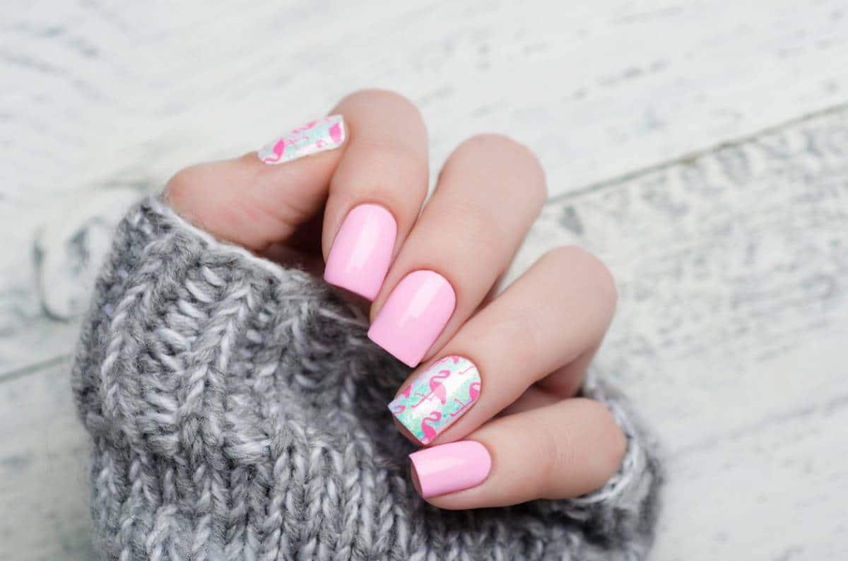 Qui peut réaliser un beau nail art ? 1