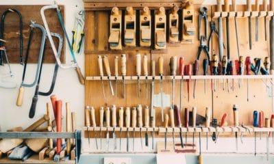Les outils indispensables pour vos travaux de bricolage 14