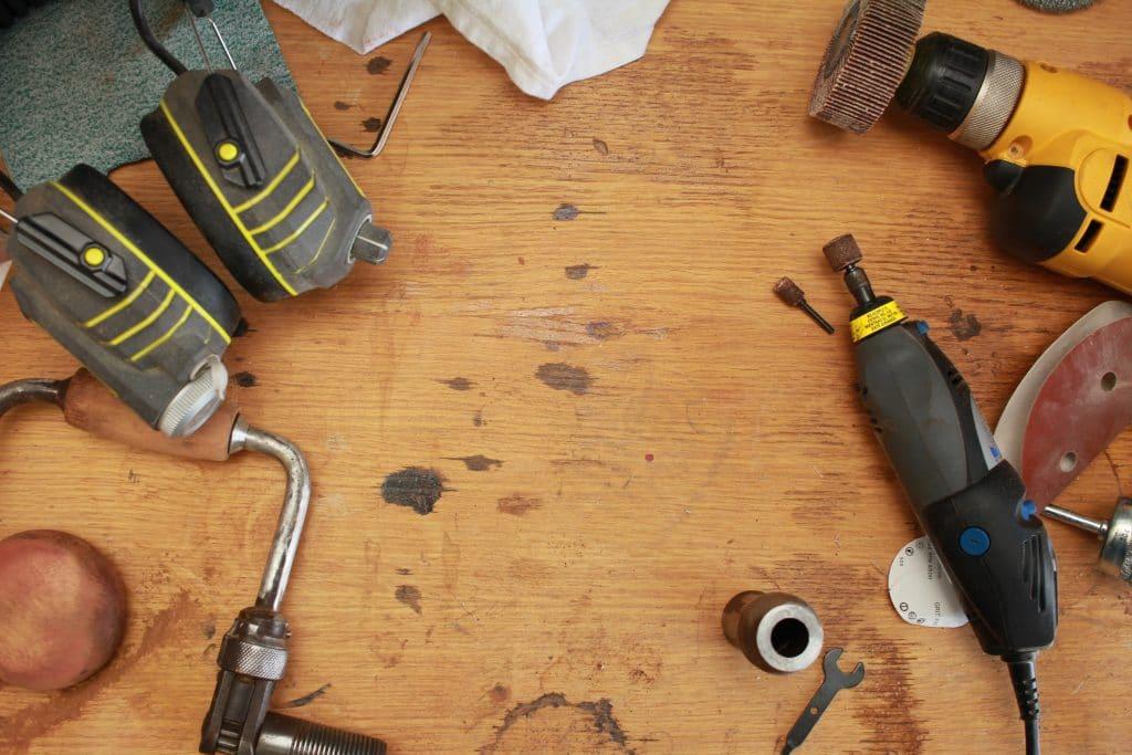 Les outils indispensables pour vos travaux de bricolage 3