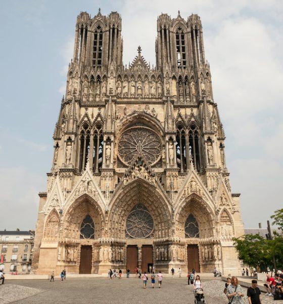 Le top 5 des activités à faire à Reims 1