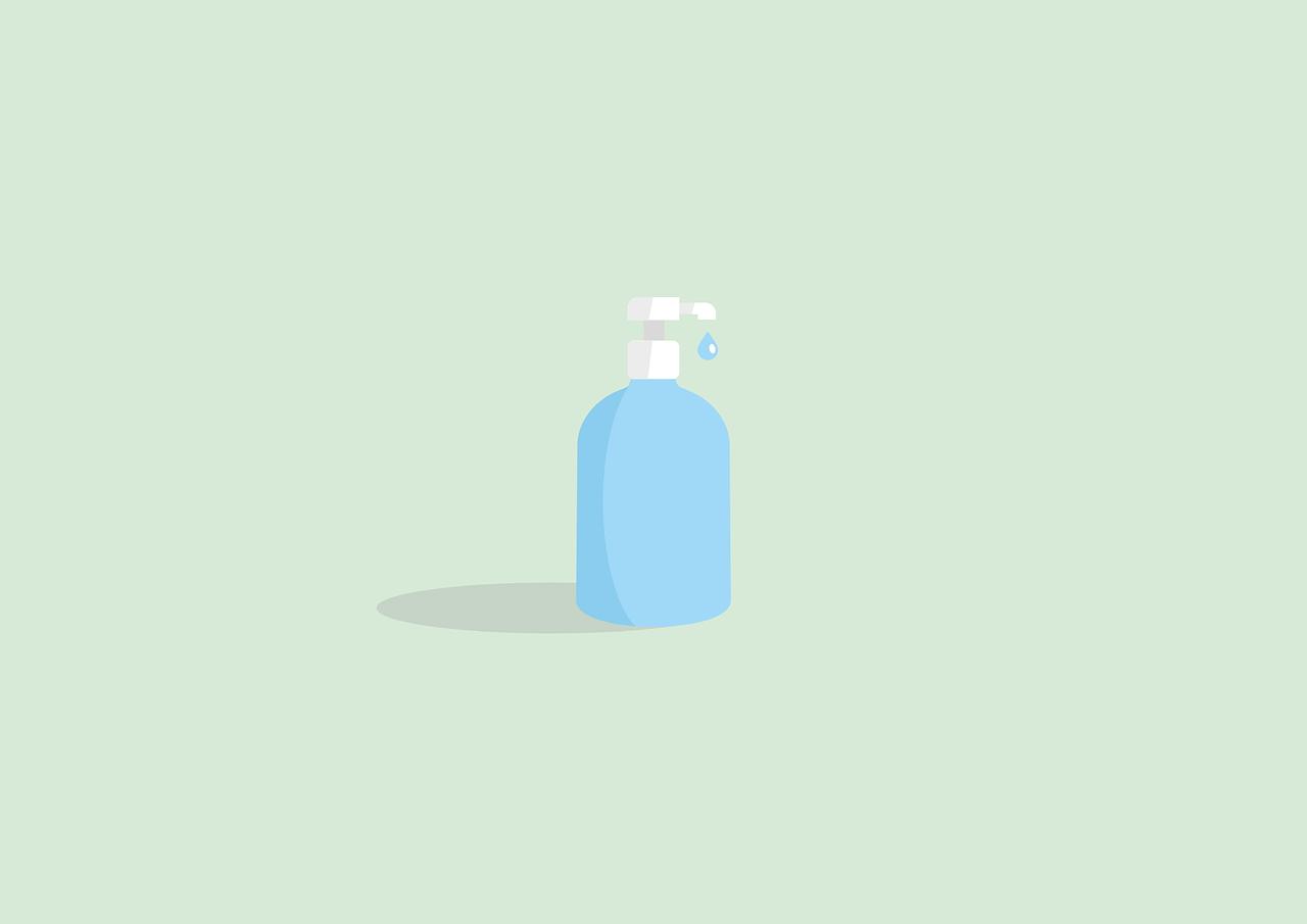 Comment réaliser le gel hydroalcoolique fait maison ? 1