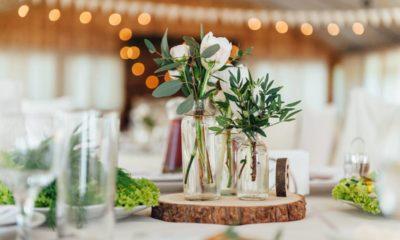 Décoration de mariage : les petites attentions pour les invités 17