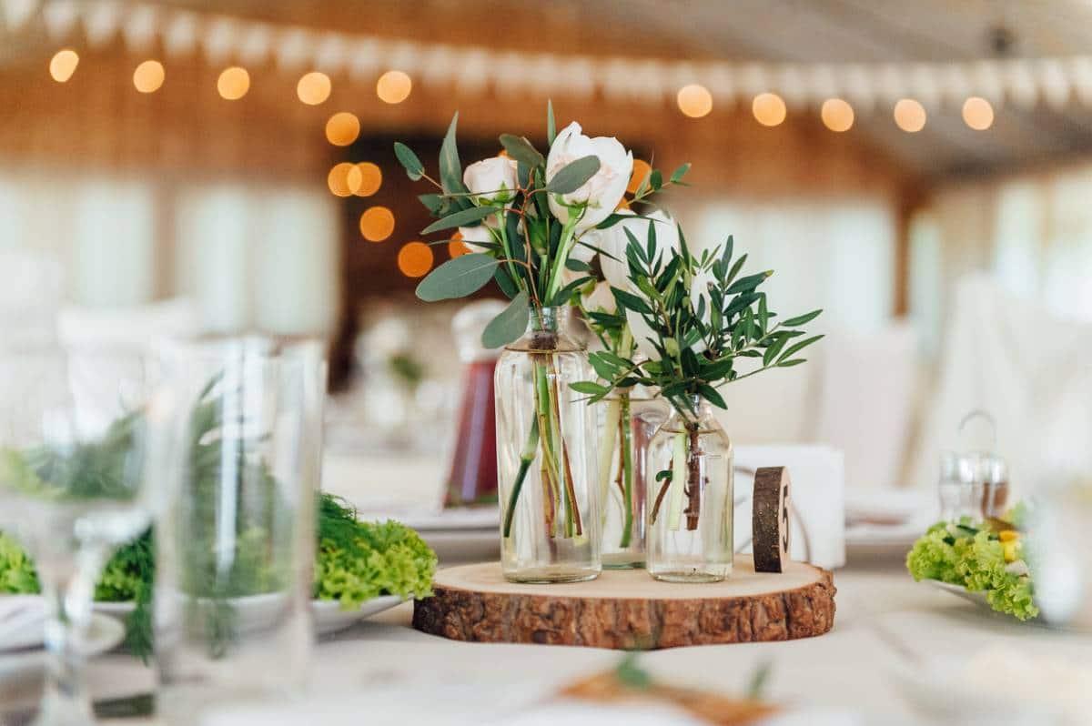 Décoration de mariage : les petites attentions pour les invités 1