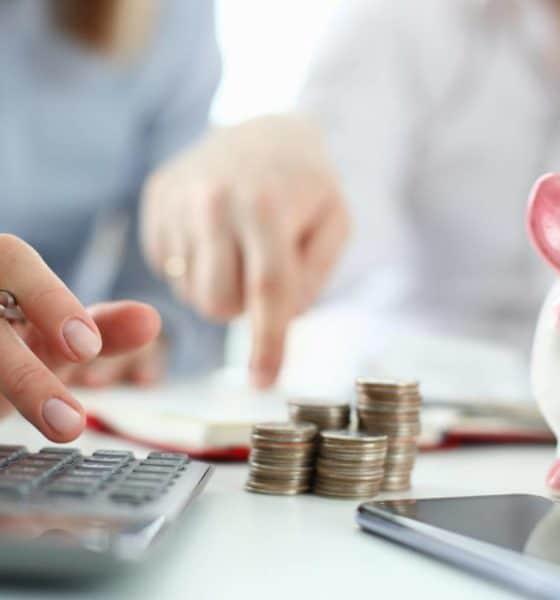 5 points sur lesquels économiser pour le reste de l'année 1