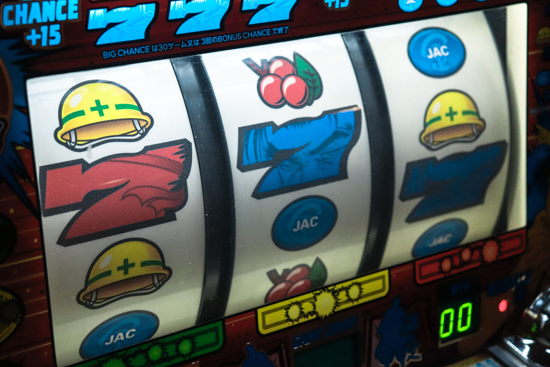 Les machines à sous permettent-elles de gagner de l'argent facilement ? 1