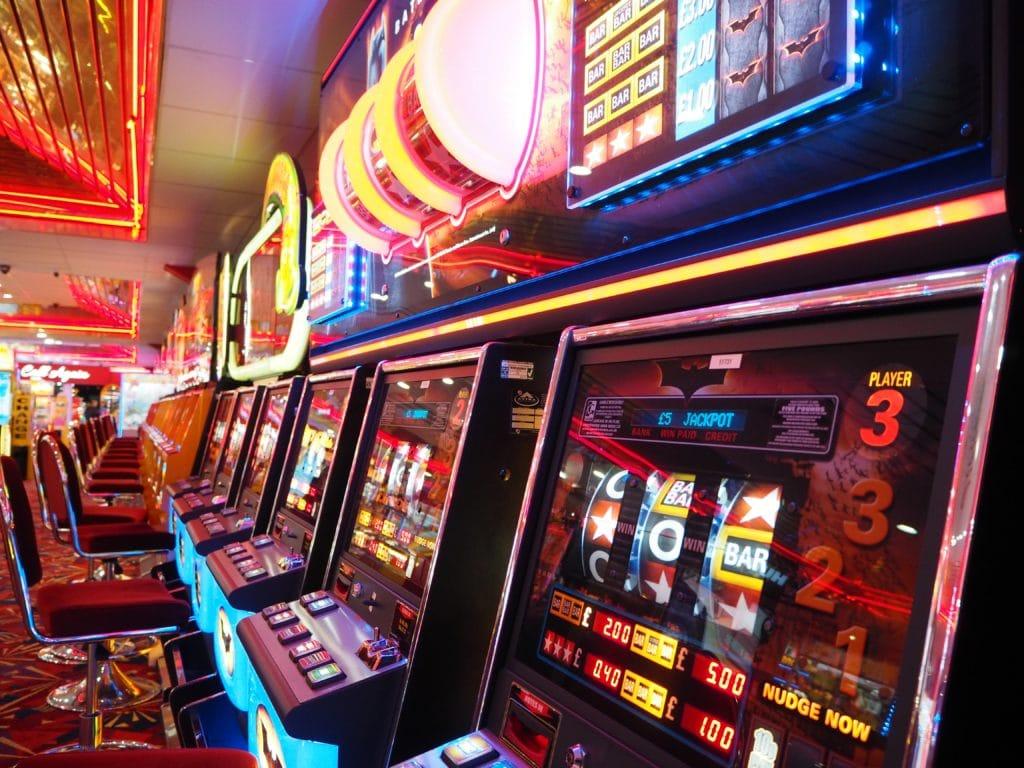Les machines à sous permettent-elles de gagner de l'argent facilement ? 2