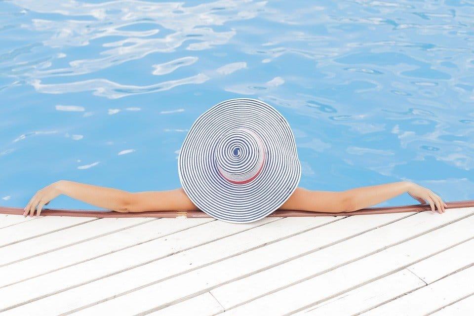 4 astuces pour chauffer la piscine à petit prix 1