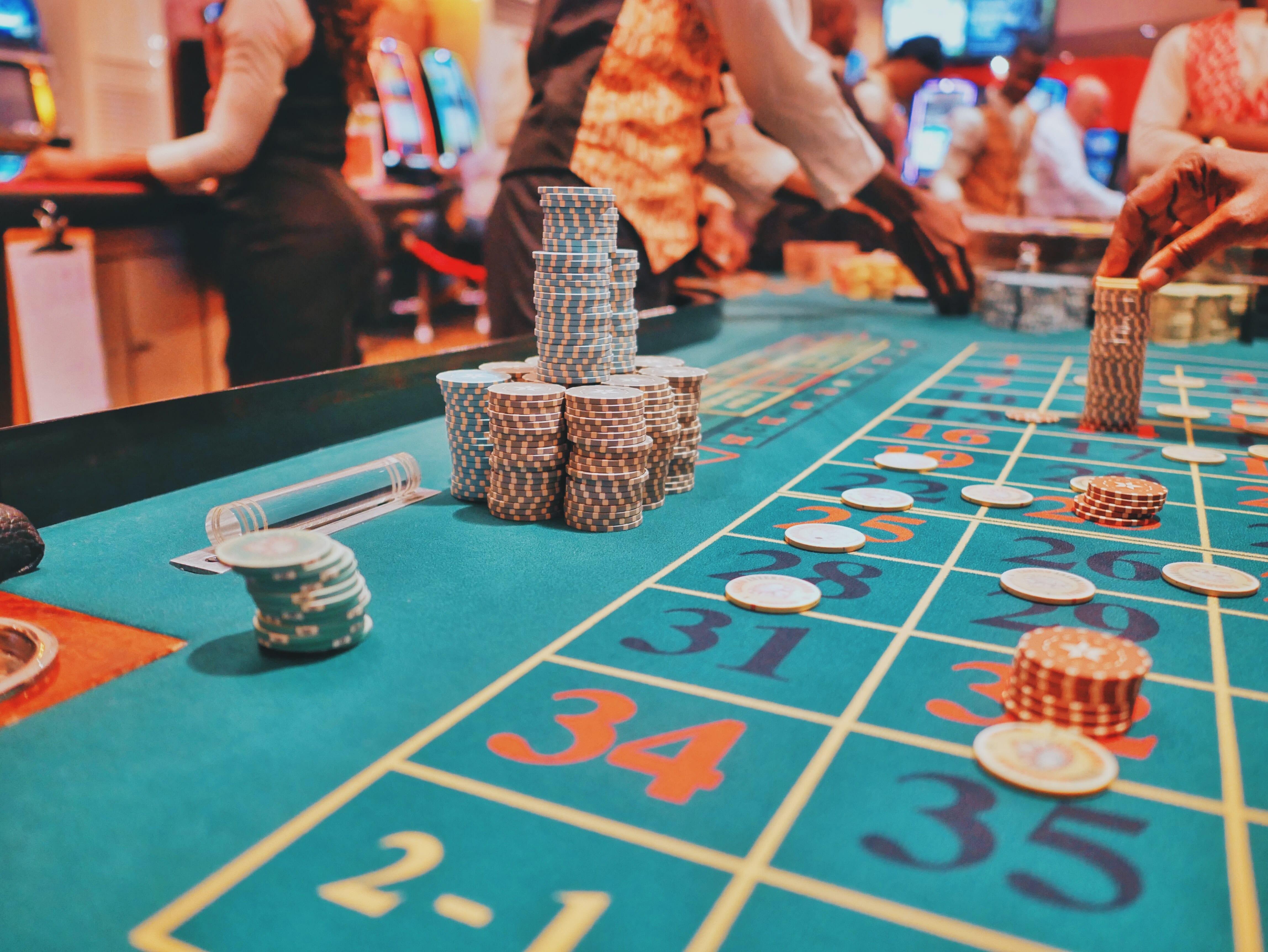 Quel est le casino le plus fiable ? 1