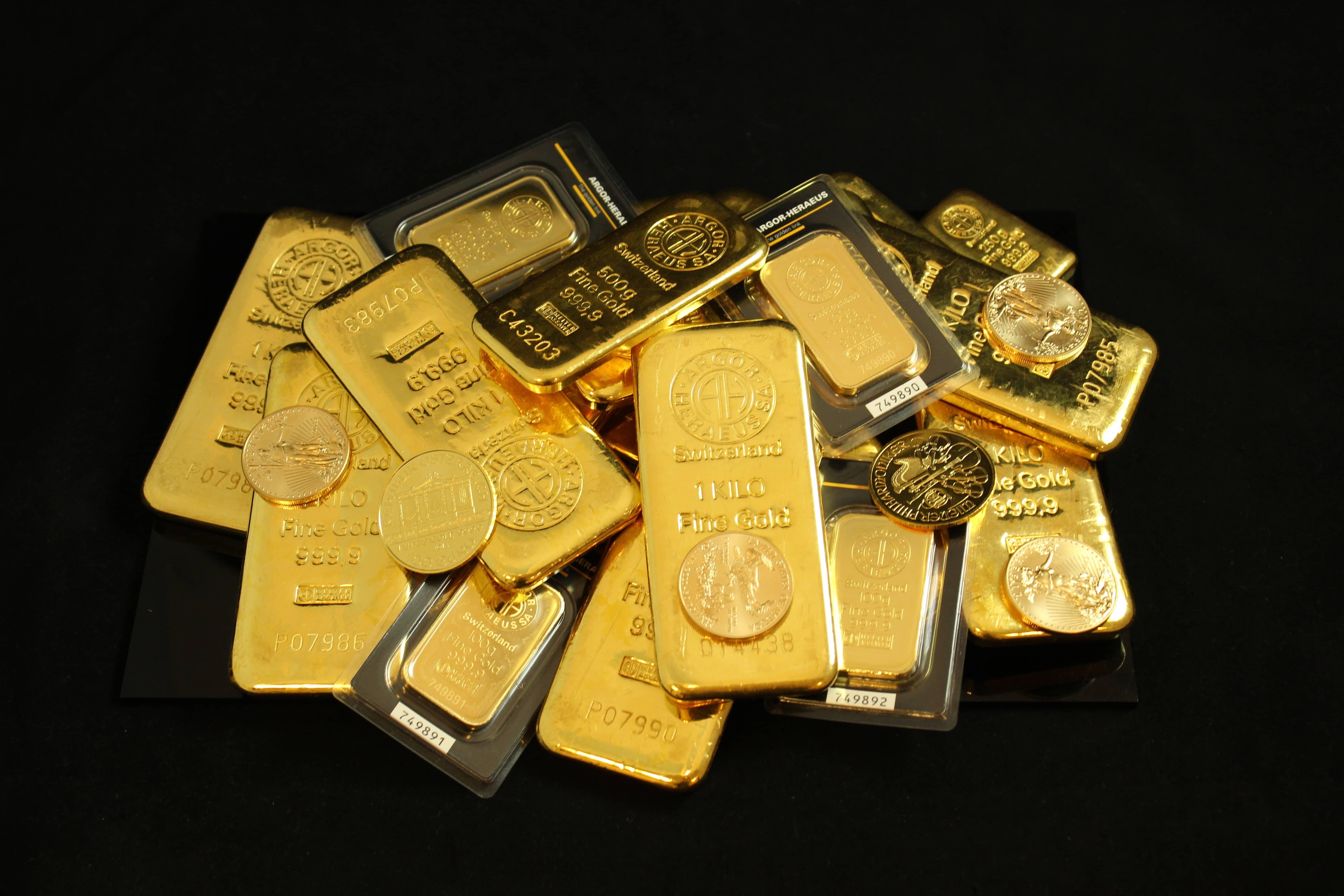 Pourquoi et comment acheter de l'or en 2021? 1